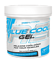 TREC NUTRITION BLUE COOL GEL 300ml