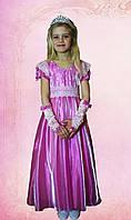 Принцесса в розовом. 128-134