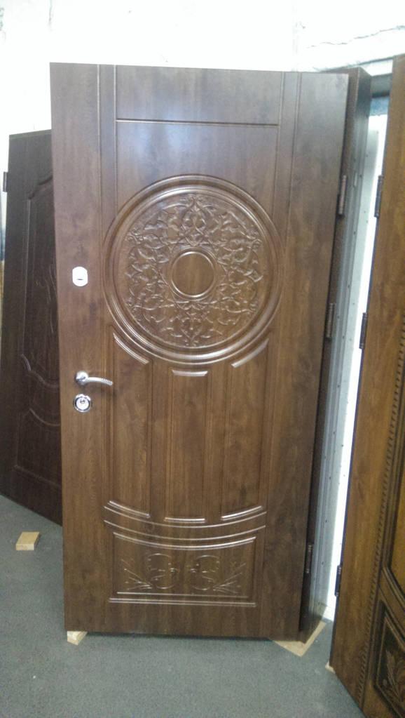 """Входные двери """"Стильные двери"""" серии Элит."""