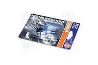 Лампа фарная H7 12V 55W PX26d Night Breaker Plus (+90) (1 шт) blister (производитель OSRAM) 64210NBP-01B-BLI