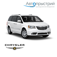 Фаркопы - Chrysler Grand Voyager