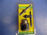 Патрон с ключом для перфоратора 13 мм