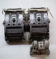 Магнітні пускачі ПАЕ-314 реверс з ТР