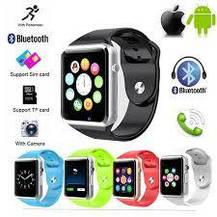 Умные Часы Smart Watch А1 white Аналог Apple Watch , фото 3