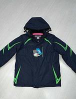 Мужская горнолыжная куртка Columbia, Omni-Tech, фото 1