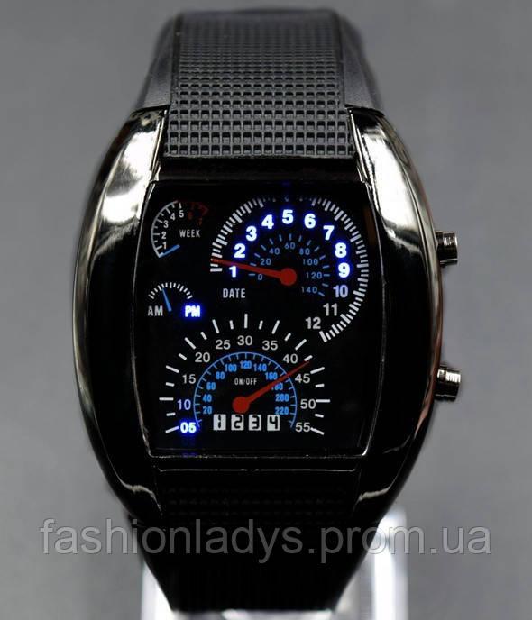 О бренде Бинарные часы