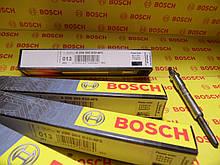 Свечи накаливания Bosch, 0250202032,  0 250 202 032