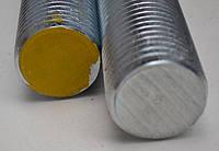 Шпилька М27 DIN 975 левая резьба, фото 1