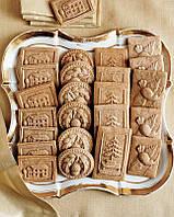 Линия производства сахарного печенья 250-300 кг/ч