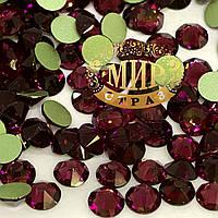 Стразы Xirius Crystals, цвет Amethyst, ss20 (4,6-4,8 мм), 100шт