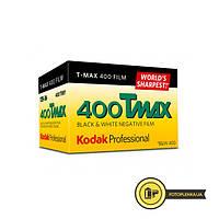 Фотопленка KODAK Professional T-MAX 400 TMY 135-36