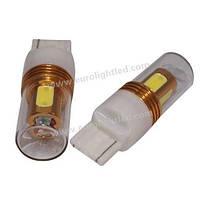 Автосветодиод Т20-7443-11W-12-24V(double contact)