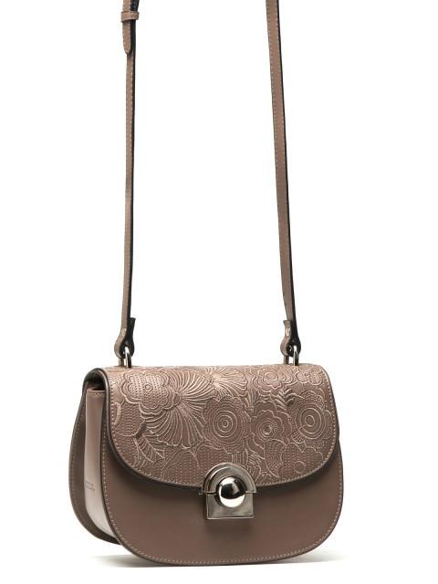 8e51868359ea Красивая кожаная сумка через плечо в 3х цветах L-16019S - ROMA MODA в  Харькове