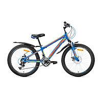 Гірський підлітковий велосипед Avanti Rider 24 (2018) DD new