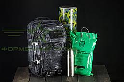 Рюкзак милтек 35 л камуфляжный