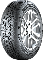 Шины General Snow Grabber Plus 255/55 R18 109H XL