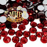 Камешки горячей фиксации Xirius Crystals, цвет Siam ss20 (4.6-4.8mm), 100шт