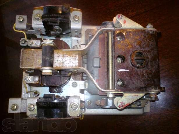 Пускач електромагнітний ПАЇ-412