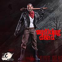ZC Toys 1/6 Walking Dead Negan, Ходячие мертвецы Ниган, Ходячі Мерці Ніган, фото 1