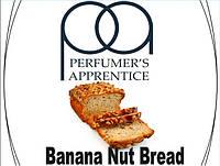 Banana Nut Bread - Банановый хлеб с орехом (Ароматизатор TPA)