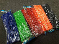 Накладки на спицы мотоцикла велосипеда чехол цветные кросс эндуро диск
