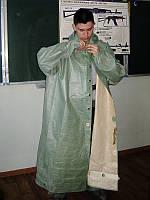 Рыбацкий костюм ОЗК, армейский костюм Л1, оригинал,водонепроницаемые, размер 40-42