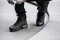 Кроссовки мужские зимние Nike Air Max 95 Sneakerboot