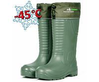 Зимние сапоги Nordman classic,  утепленные, - 45С, супер качество