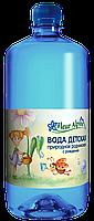 Вода детская природная родниковая Fleur Alpine 1л