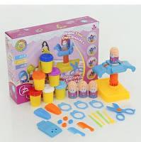 Детский набор для лепки из пластилина