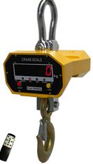 Весы крановые Центровес OCS-5t-XZС1 до 5 т