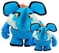 Игрушка Мощный зверь Слон M