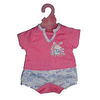 "Одежда для ""Baby Born""  DBJ-435"