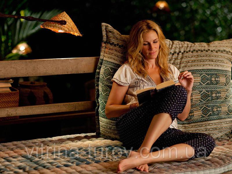 """По местам книги Элизабет Гилберт """"Ешь. Молись. Люби."""""""
