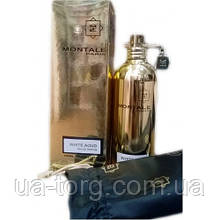 Унисекс парфюм Montale White Aoud (Белый Уд), 100 мл