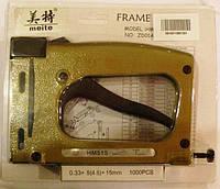 Ручной такер инструмент
