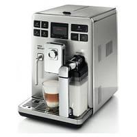 Зерновая кофемашина Saeco Exprelia HD8854/09 бу