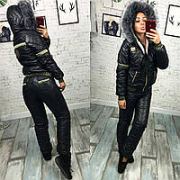 Женский зимний костюм на синтепоне в Украине. Сравнить цены, купить ... 4605b72487d