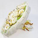 Букет из конфет Фереро Роше 85, фото 3
