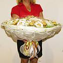 Букет из конфет Фереро Роше 85, фото 5