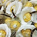 Букет из конфет Фереро Роше 85, фото 6