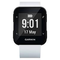 Смарт-годинник Garmin Forerunner 35 White (010-01689-13) 75dbc327b58b7