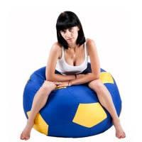 КУПИТЬ! Кресло-мешок, кресло мяч 1 метр (100 см) - 790 грн. Бескаркасное кресло. Бесплатная доставка.