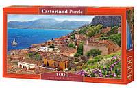 Пазлы castorland С-400140 Греция на 4000 элементов