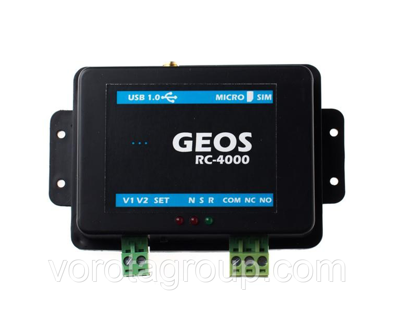 GSM Контроллер Модуль RC - 4000