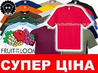 Мужская футболка лёгкая Original 61-082-0