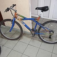 Спортивні товари -> Велосипед -> Дорослий -> Cube -> 1
