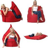 ЗВОНИТЕ!!! Кресло-мешок, кресло МАТ 140 х 120тр  - 690 грн. Бесплатная доставка.