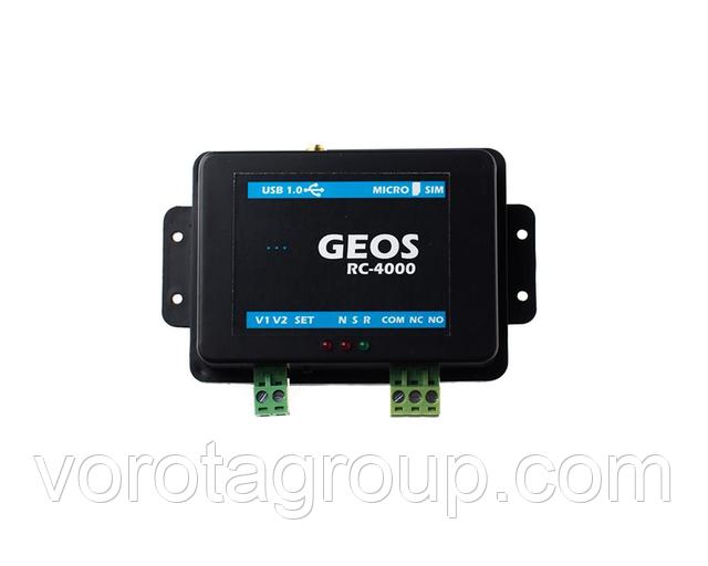 gsm-контроллер