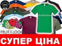 Мужская футболка мягкая Sofspun 61-412-0